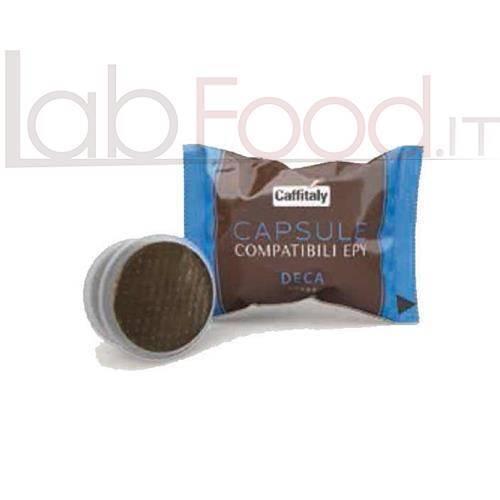 CAFFITALY COM ESP POINT DECAFFEINATO CONF X 50 (100 PZ)