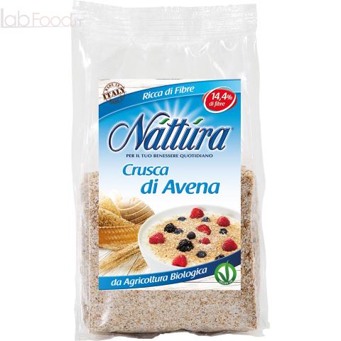 NATTURA CRUSCA DAVENA