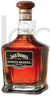 WHISKY JACK DANIELS BARREL