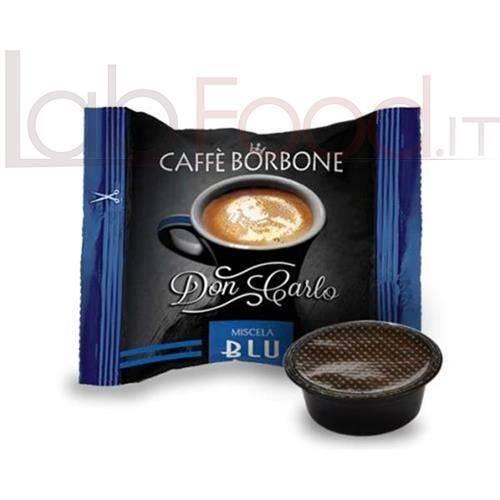 BORBONE DON CARLO  COMPA  MODO MIO  BLU (200 PZ)