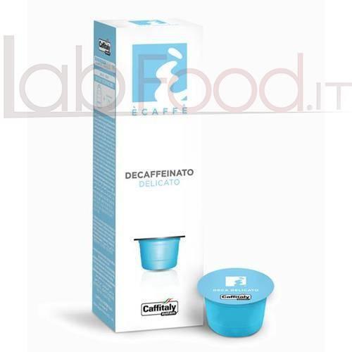 CAFFITALY DECAFFEINATO DELICATO X 10