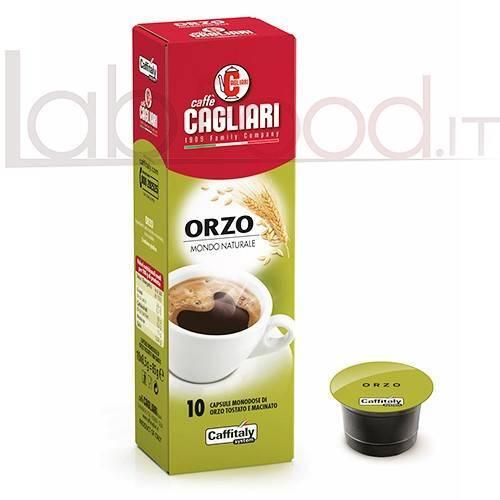 CAFFITALY CAGLIARI ORZO