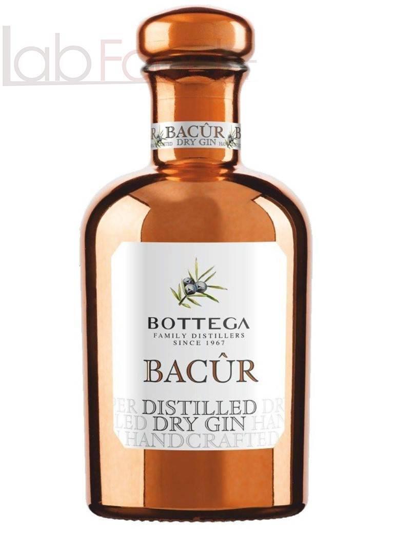 BOTTEGA GIN BACUR CL 50