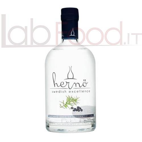 HERNO GIN LONDON DRY GIN CL 50