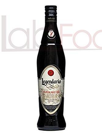 RHUM LEGENDARIO  CL 70