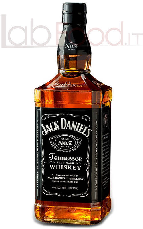 JACK DANIELS WHISKY 3 LT