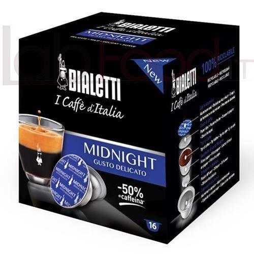 BIALETTI MIDNIGHT X 16