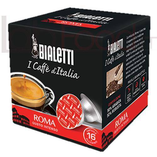 BIALETTI ROMA X 16