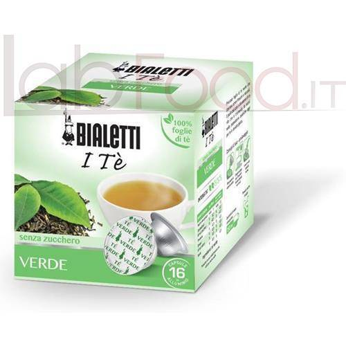 BIALETTI THE VERDE X 12