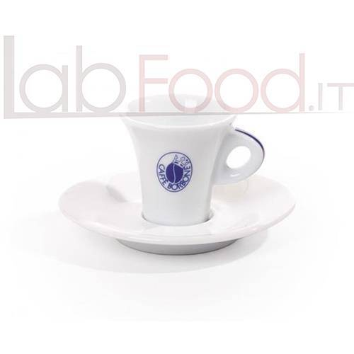 BORBONE TAZZE CAFFE