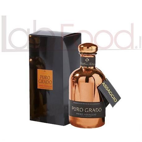 BOTTEGA GRAPPA PURO GRADO CL.50
