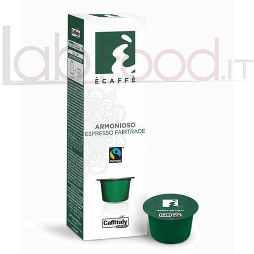 CAFFITALY ARMONIOSO X 10