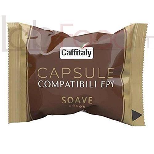 CAFFITALY COM ESP POINT SOAVE CONF X 50 (100 PZ)