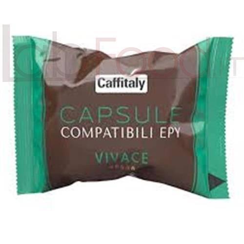 CAFFITALY COM ESP POINT VIVACE CONF X 50 (100 PZ)