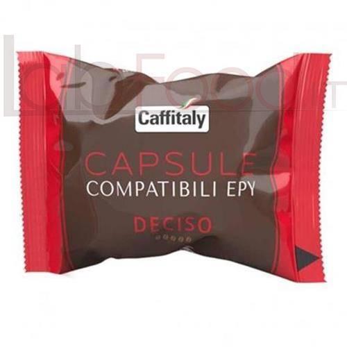 CAFFITALY COM ESPR POINT DECISO CONF  X 50 (100 PZ)