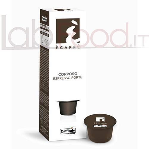 CAFFITALY CORPOSO X 10