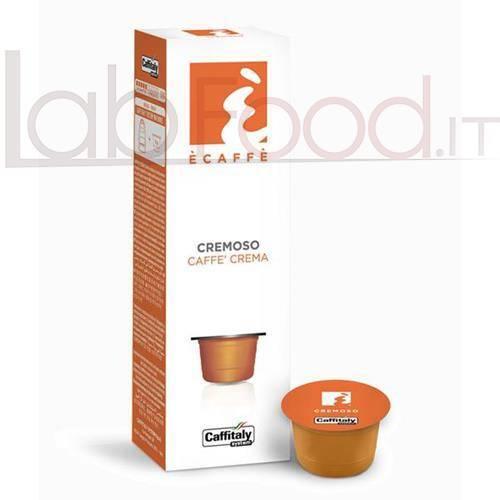 CAFFITALY CREMOSO X 10