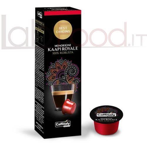 CAFFITALY KAAPI ROYALE  X 10