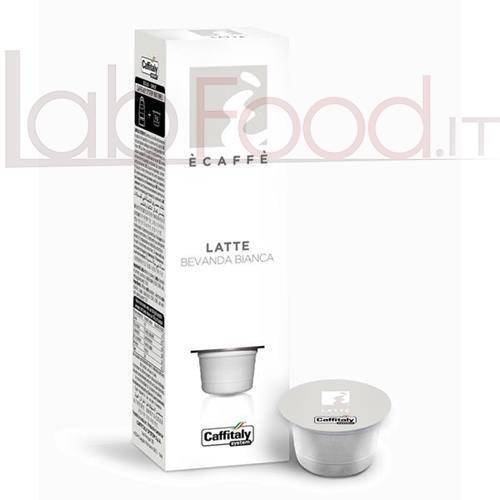 CAFFITALY LATTE X 10