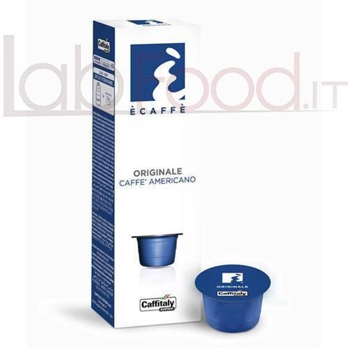 CAFFITALY ORIGINALE AMERICANO X 10