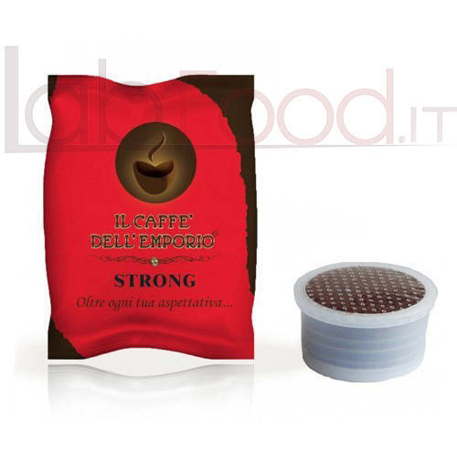 EMPORIO DEL CAFFE ESPRESSO POINT STRONG (100 PZ)