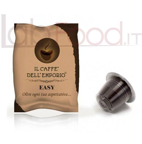 EMPORIO DEL CAFFE NESPRESSO EASY (100 PZ)