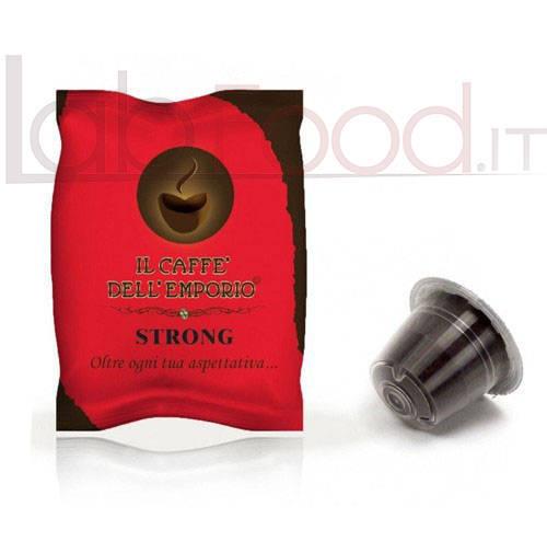 EMPORIO DEL CAFFE NESPRESSO STRONG (100 PZ)